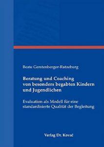 Beratung und Coaching von besonders begabten Kindern und Jugendlichen